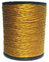 Gold Oboe Reed Tying Thread