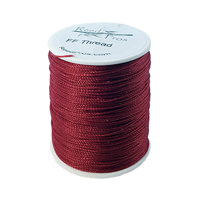 Mini Red Currant Oboe Reed Tying Thread