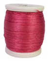 Hot Pink Oboe Reed Tying Thread