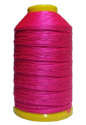 Neon Pink Oboe Reed Tying Thread